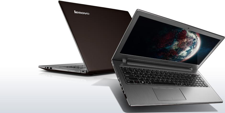 Lenovo Z500-7000 15.6' Notebook. windows 8. Intel core i5