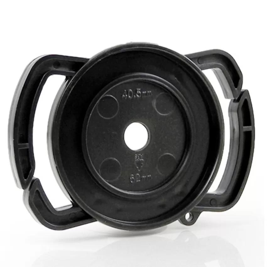 Lens Cap Holder Buckle Keeper Anti-Lost 40.5mm, 49mm, 62mm
