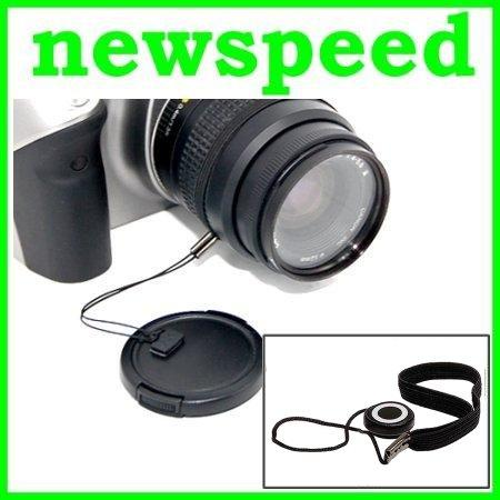 New Lens Cap Keeper String Holder Strap (1pc)