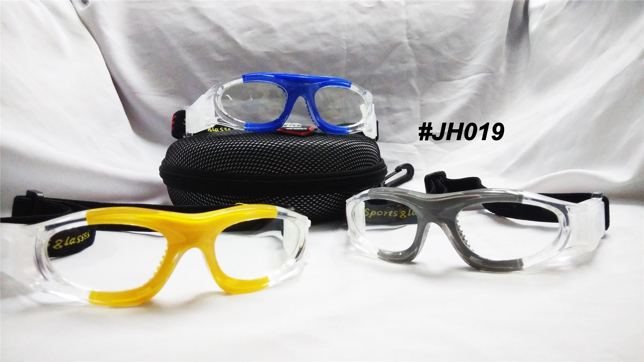 Lens Changeable Teenagers Sport Goggles #JH019
