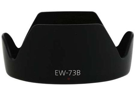 Lens Hood (Compatible to Canon EW-73B)