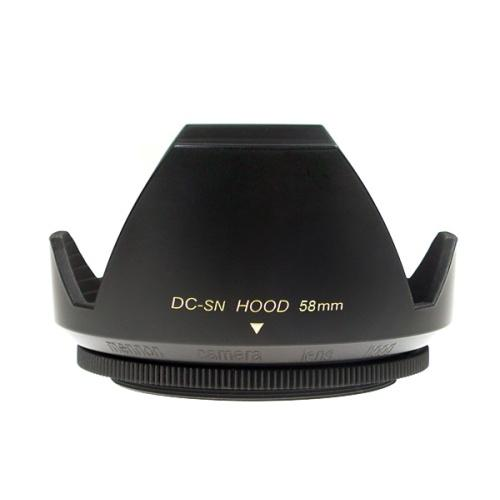 Lens Hood (Screw Mount 58mm)