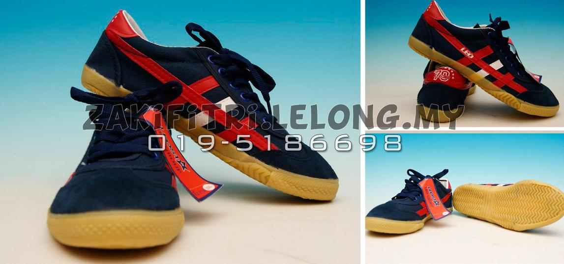 LEO Futsal Shoe Original Thailand Made