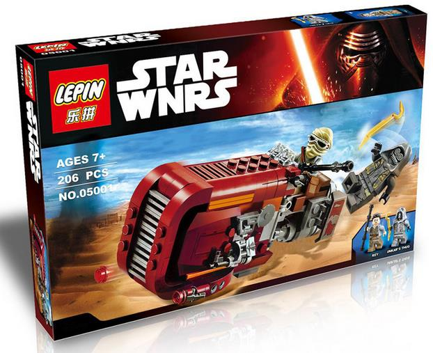 The LEGO Group takes action against clone brand LEPIN | Brickset ...