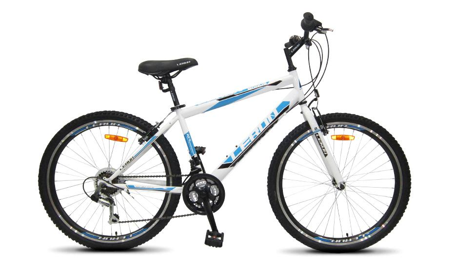 Lerun Bonus 26 Bike Bicycle