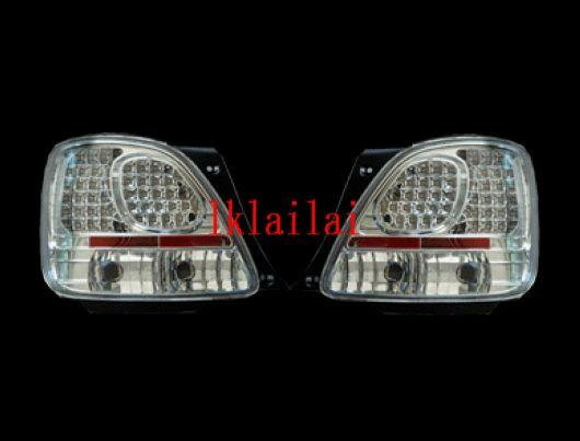 LEXUS ARISTO JZS160 [GS300] '98-05 LED TAIL LAMP