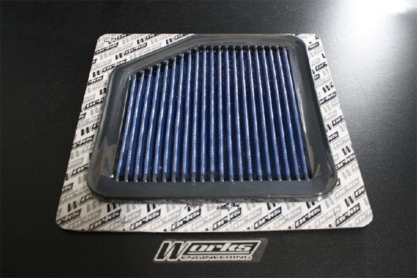 LEXUS GS350/ GS430 WORKS ENGINEERING Drop In Air Filter
