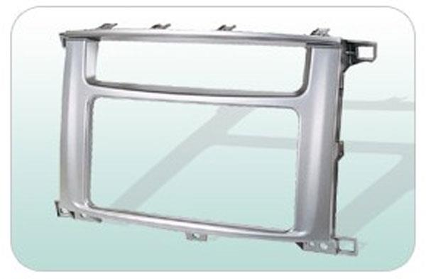 LEXUS LX470 2002 - 2008 Double Din Player Casing Panel [BN-25K2320]