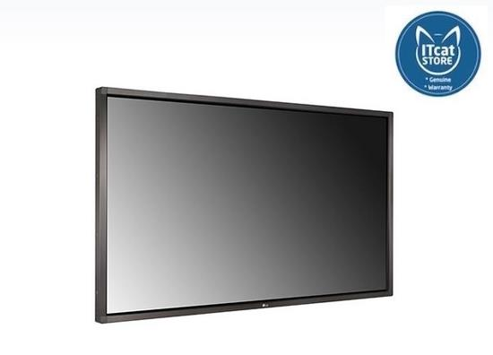 LG 49UH5B CLASS ULTRA HD SMART PLATFORM COMMERCIAL DISPLAY/49'