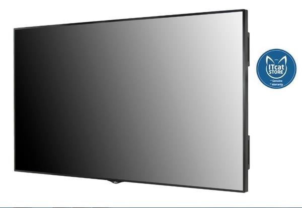 LG 98LS95A CLASS 4K COMMERCIAL IPS MONITOR