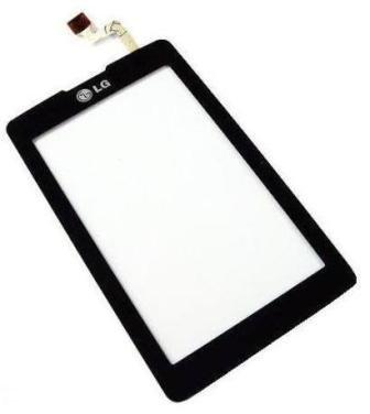 LG Cookie KP500 Glass Digitizer Lcd Touch Screen Repair Service