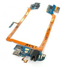 LG G2 D800 D802 Plug In Charging Usb Handsfree Mic Flex Cable Ribbon