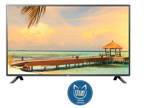 LG LFD 42' DIRECT LED COMMERCIAL LITE INTEGRATED HDTV(42LX330C)