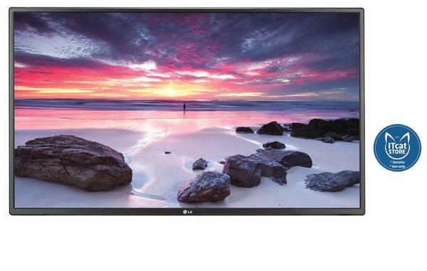 LG LFD CLASS 4K COMMERCIAL IPS MONITOR (98LS95A)