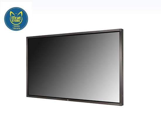 LG LFD FULL HD COMMERCIAL DISPLAY/55'/Wi-Fi Dongle Ready (55SH7DB)