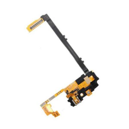 Lg Nexus 5 D820 D821 Plug In Charging Mic Board Ribbon Flex Cable