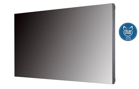 LG VIDEO WALL 55' CLASS/3 YEARS WARRANTY (55VH7B)