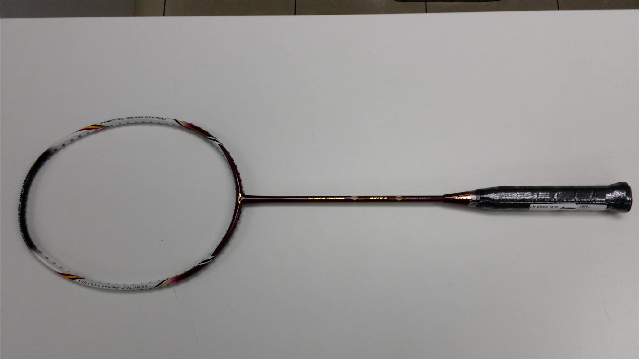 LI-NING SUPER SERIES 78 III