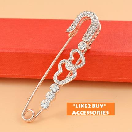 Like2Buy Accessories Lovely Fashion Brooch