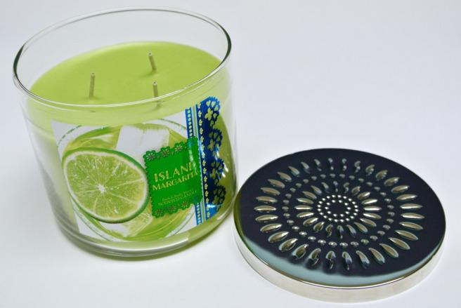 LIMITED EDITION ISLAND MARGARITA 3-Wick Candle