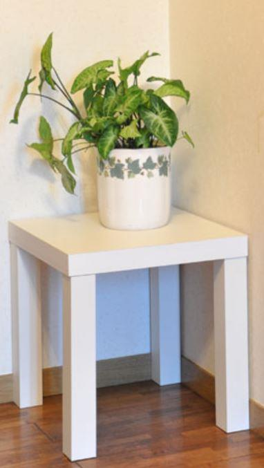 Limited Offer! Cubic Table Bed Side Table Kid table with Free Delivery