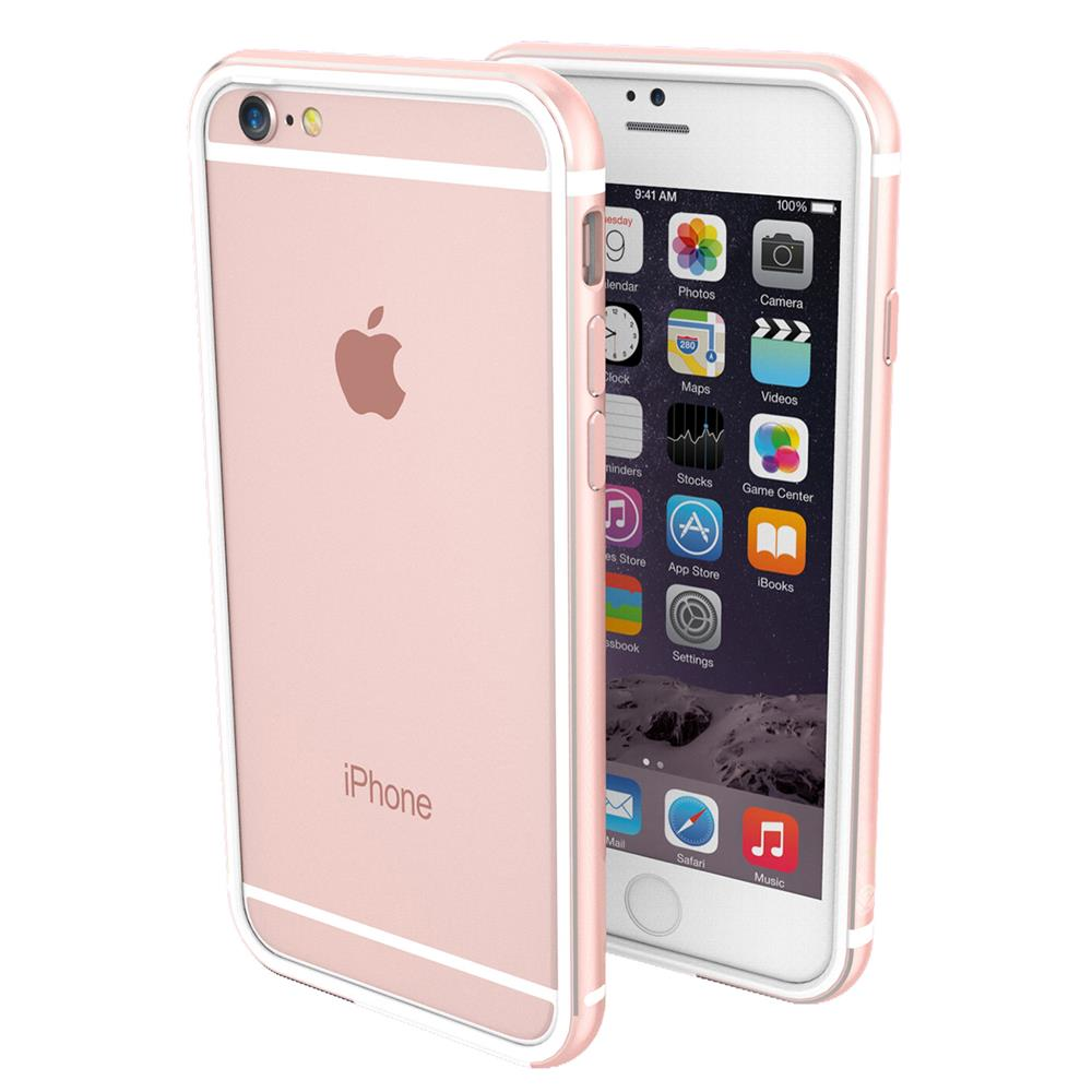 LIMITED ORIGINAL Iphone 6+ refurbished NEW SET ROSE GOLD(WITH GIFT)