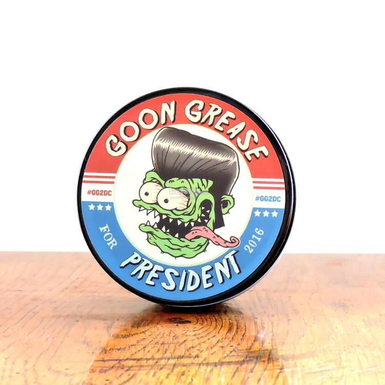 Limited Presidential Goon Grease Pomade