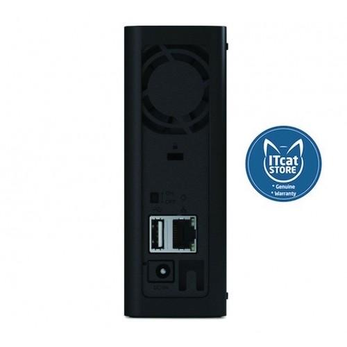 NEW LinkStation 500 1Bay 3.0TB (LS510D0301-AP)