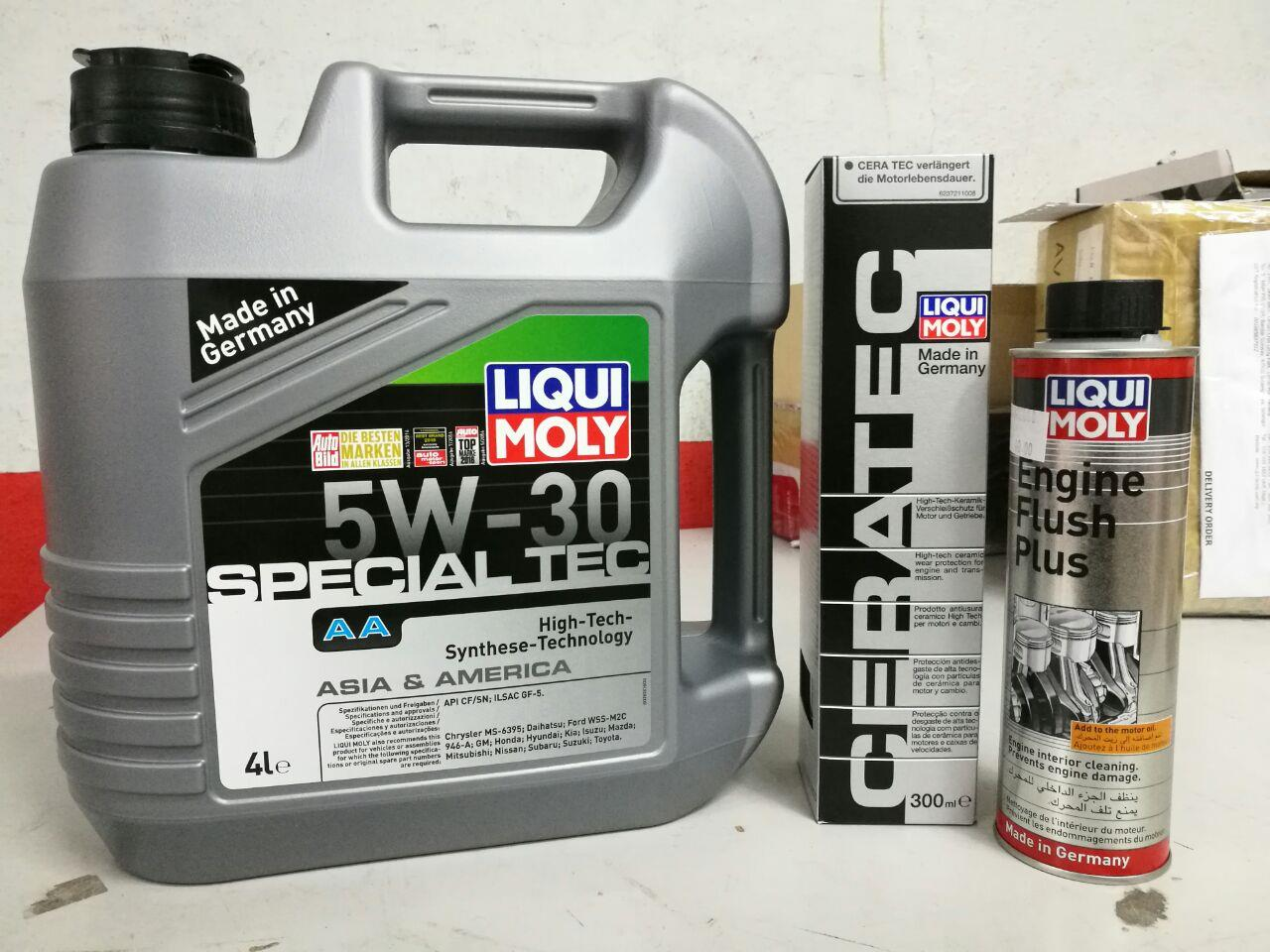 liqui moly 3 in 1 fully 5w30 package end 3 11 2017 3 15 pm. Black Bedroom Furniture Sets. Home Design Ideas