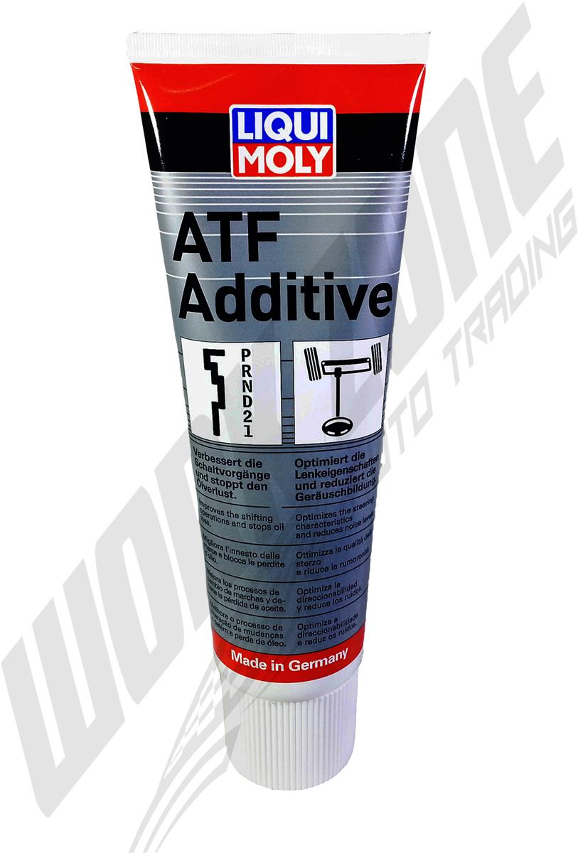 liqui moly atf additive. Black Bedroom Furniture Sets. Home Design Ideas