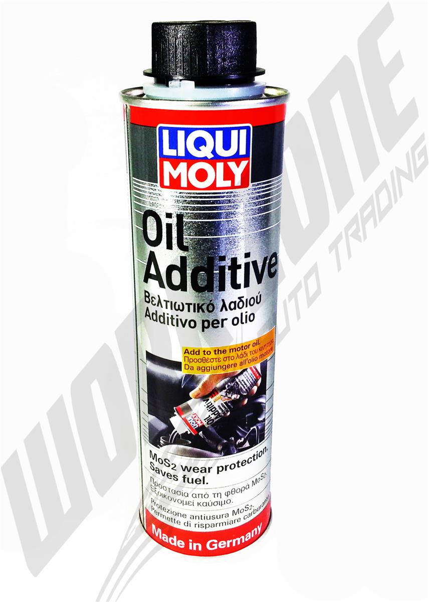 liqui moly mos2 oil additive end 12 22 2015 4 15 pm. Black Bedroom Furniture Sets. Home Design Ideas