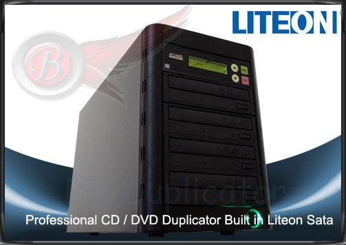 Liteon duplicate controller 1 to 3