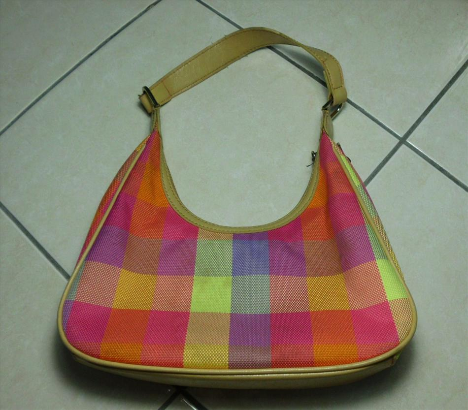 LIZ CLAIBORNE Authentic Pink Handbag
