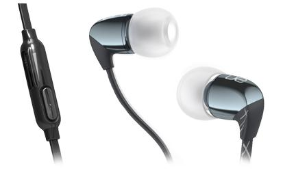 Logitech Earphone Wired ULTIMATE EARS 400 400VM (985-000369)