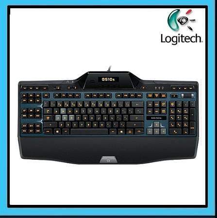 Gaming Keyboard 2017