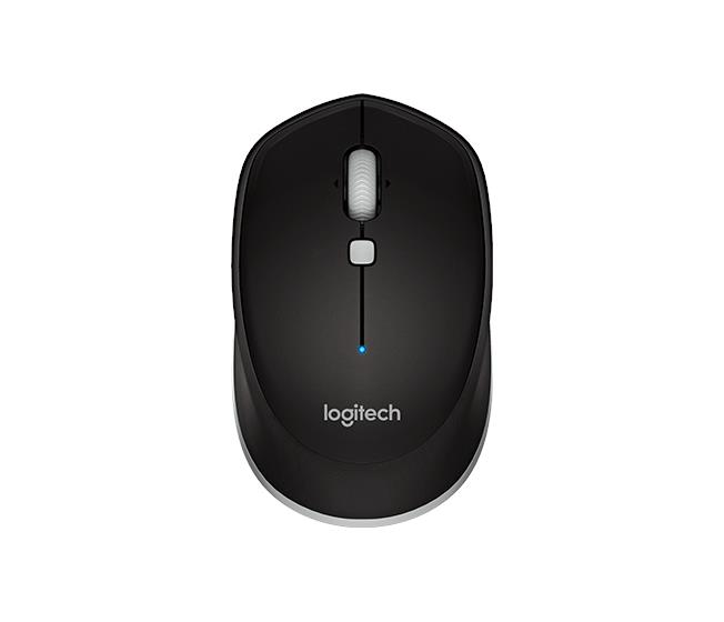 Logitech M337 Bluetooth Mouse-Black 910-004521