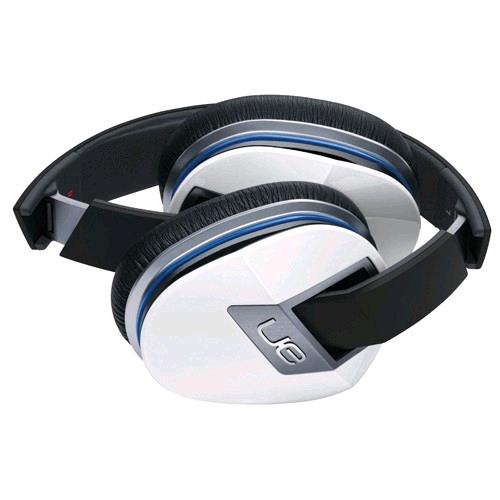Logitech UE 6000 On-Ear Headphones (White)