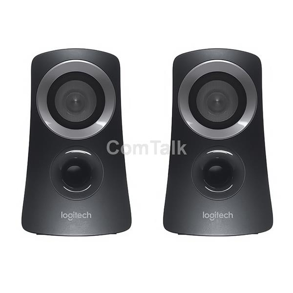 logitech z313 speaker system end 3 10 2018 12 15 pm myt. Black Bedroom Furniture Sets. Home Design Ideas