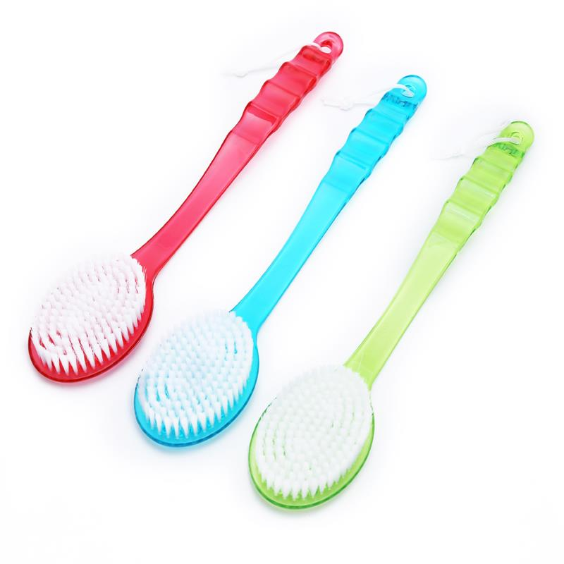 Long-handled Massage Bath Brush