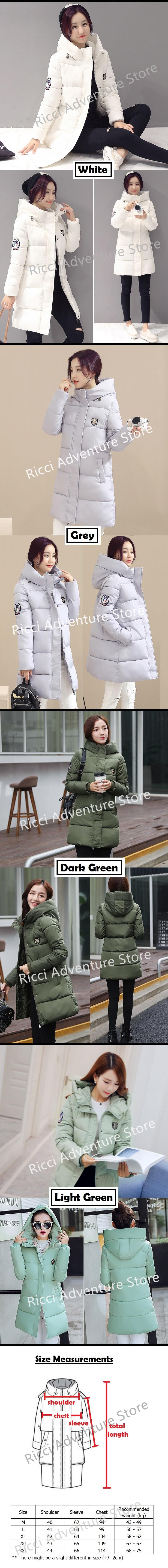 Long Women Down Jacket Sweater Coat Winter Extra Warm Feather Girl