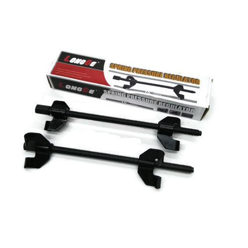 LONGGE 370mm DROP FORGED COIL SPRING COMPRESSOR SET