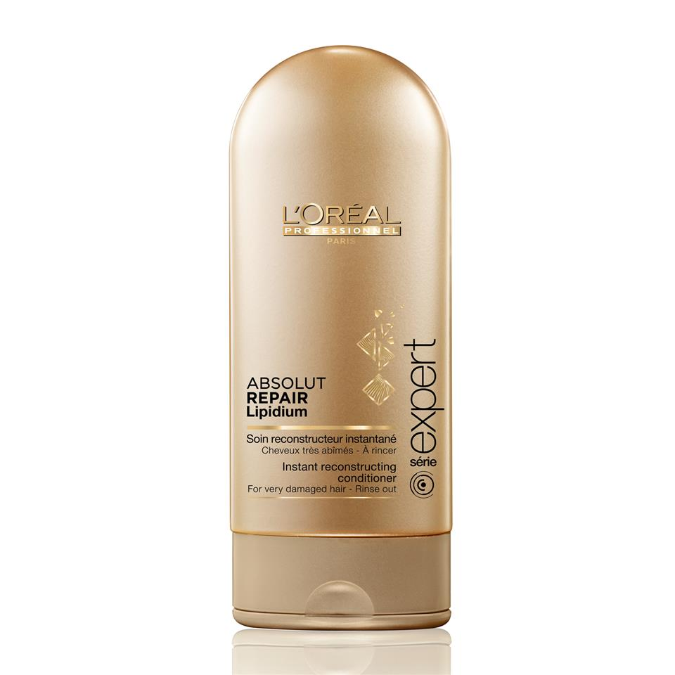 Loreal Absolut Repair Lipidium Conditioner (150ml)