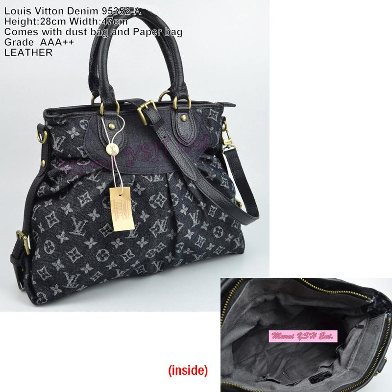 Luxury 77 Off Louis Vuitton Handbags  Louis Vuitton Long Sling Strap From