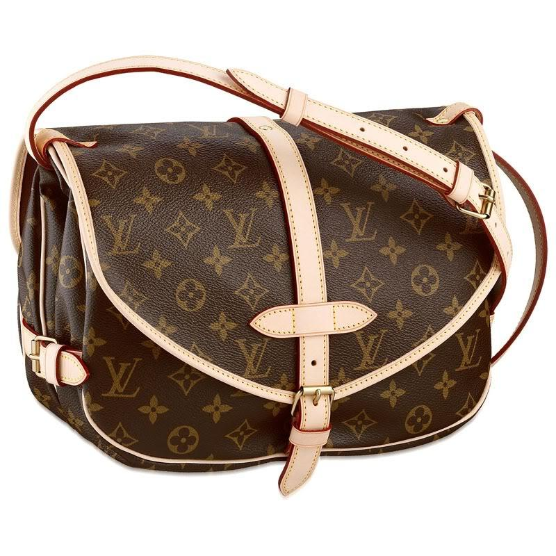 Awesome Sell Louis Vuitton Monogram Sling Bag  Authentic Women Apparels