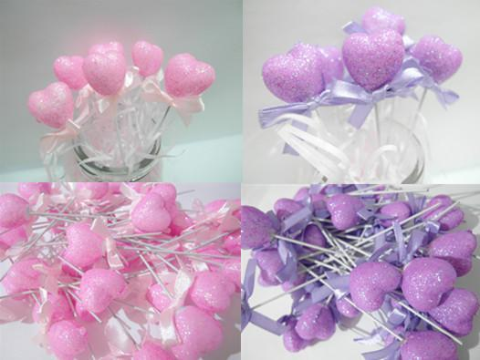 Wedding Gift For Friend Malaysia : Love Sticks Ornaments for Birthday/Wedding Party Decor (30pcs/pack ...