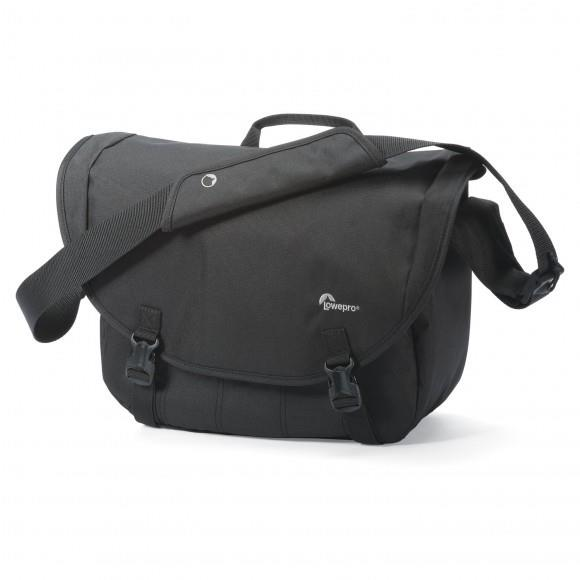 Lowepro Passport Messenger Bag - Black