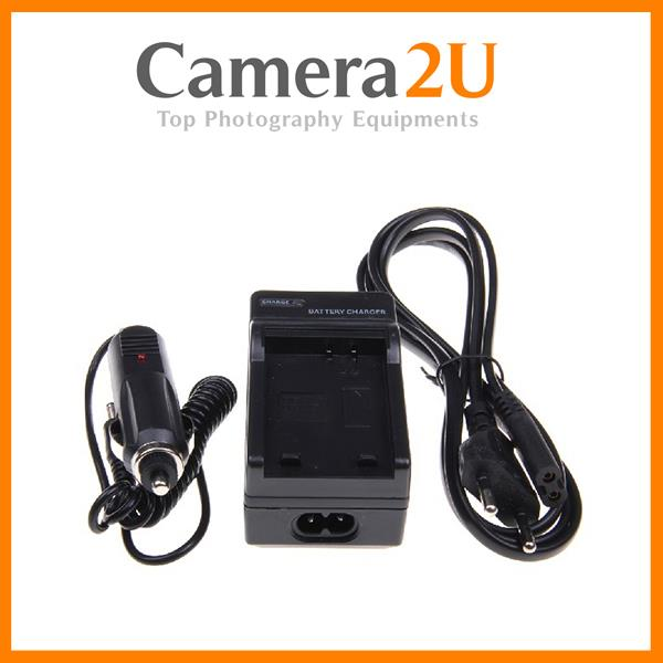 LP-E8 Battery Charger For Canon 700D 650D 600D 550D
