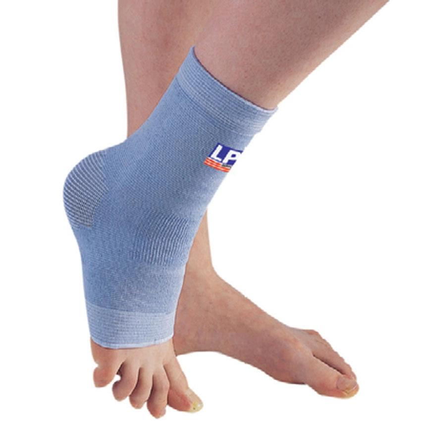 LP Support 964 Elastic Ankle Support