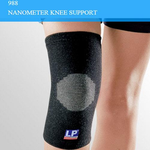 LP Support 988 Nanometer Knee Support