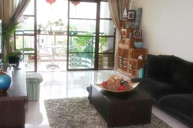 Luxury Condo for rent, Hartamas Regency 1, Fully F
